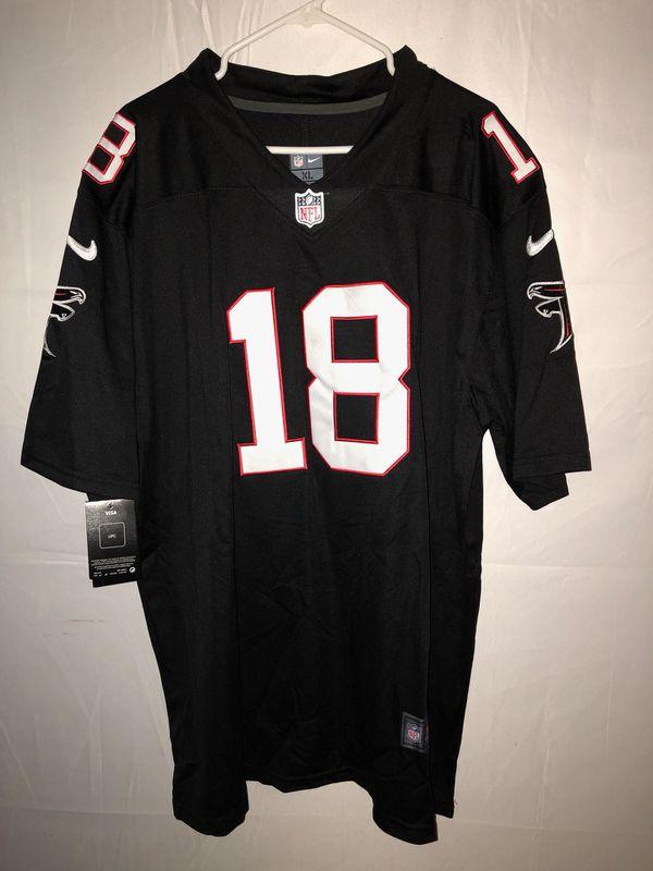 outlet store e6e6b 1039f Atlanta Falcons Calvin Ridley Jersey Falcons Alabama Sz XL for Sale in  Atlanta, GA - OfferUp