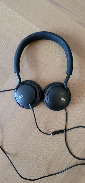Jays wireless Bluetooth headphones for Sale in Brooklyn, NY