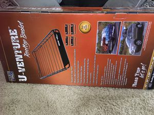 Car rooftop basket for Sale in Bexley, OH