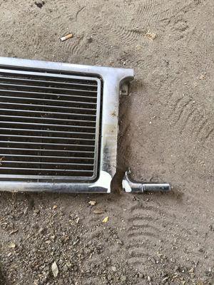 GMC grill for Sale in Colton, CA