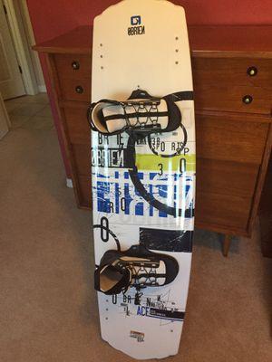 O'Brien wake board for Sale in Scottsdale, AZ