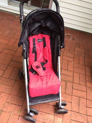 Evenflo Minno Lightweight Stroller for Sale in UPPER ARLNGTN, OH