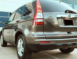HONDA 2010 CRV EX AWD for Sale in Detroit, MI