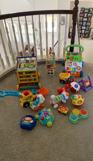 Baby toys for Sale in Modesto, CA