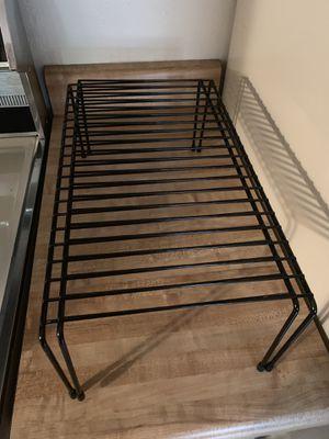 Kitchen racks for Sale in San Antonio, TX