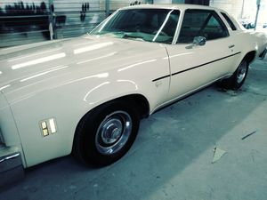 1976 Malibu Chevelle classic Landua for Sale in Decatur, GA