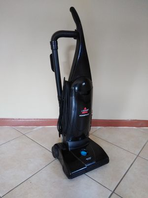 Bissell vacuum cleaner for Sale in Oakland Park, FL