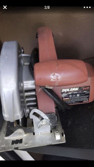 Skilsaw 5400 max motor for Sale in Portland, OR