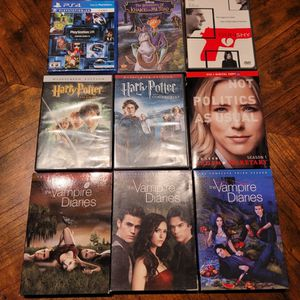 Used DVDS for Sale in Kent, WA