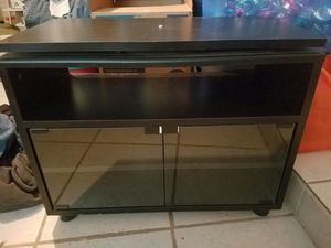 Black TV stand for Sale in Orlando, FL
