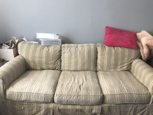 Couch set obo for Sale in Columbus, OH