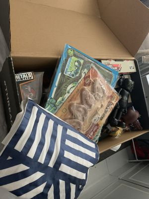 Mystery Box for Sale in Philadelphia, PA