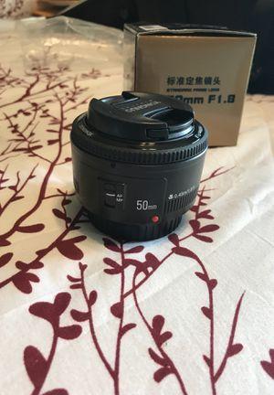 Canon Lens for Sale in Azusa, CA
