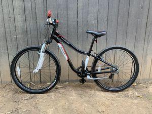 "Specialized / Hotrock / LIKE NEW / A1 Advanced 6061 Aluminum / 24"" mountain bike for Sale in Atlanta, GA"