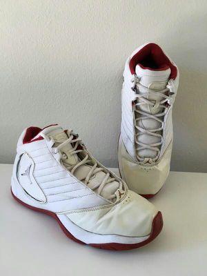 bc25d247e16184 Michael Jordan Mens Size 10.5 Air Jordan s Vintage Shoes MJ 23 for Sale in  Auburn