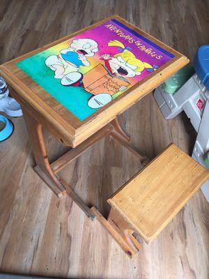 Rugrats kids desk for Sale in San Diego, CA