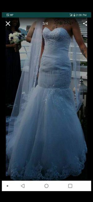 Dress for Sale in Norfolk, VA
