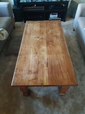 Quality Coffee Table for Sale in West Los Angeles, CA