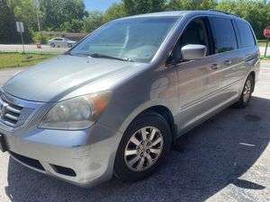2010 Honda Odyssey for Sale in Chattanooga, TN