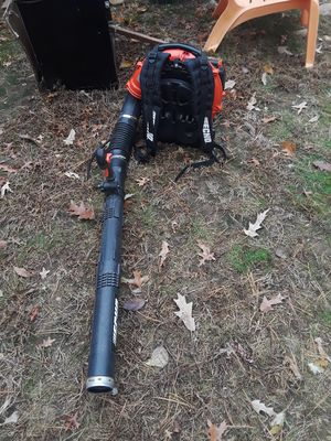 Blower 580 echo like new for Sale in Annandale, VA