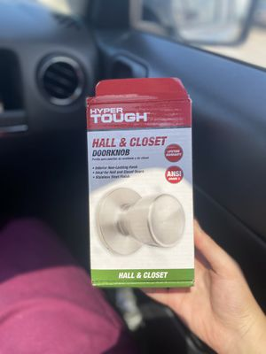 Brand new door knob for Sale in Cleveland, OH