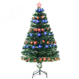 Free To Needy Family 4.5 Fiber Optic Tree for Sale in Manchester, CT