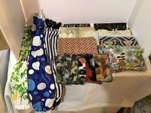 Huge Wholesale Lot of Handmade Fabric Items for Sale in Tupelo, MS