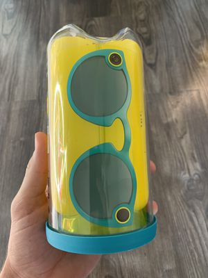 *SEALED* Brand New Snapchat Spectacles for Sale in Austin, TX