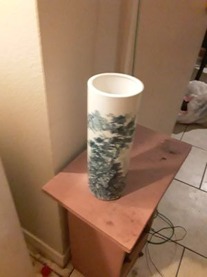Ceramic vase for Sale in Lawton, OK