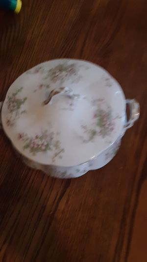 Set of fine China from France 6 piece for Sale in Bakersfield, CA