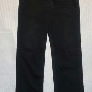 Armani Exchange A|X Jambe Droite Men's Straight Fit Stretch Blue Denim Jeans 32R for Sale in Naval Air Station Point Mugu, CA