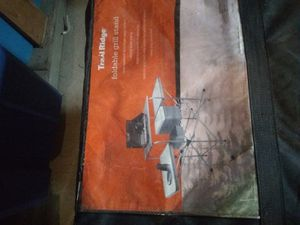Camping fold up table for Sale in Depew, NY