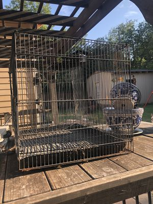 Cage for Sale in Haltom City, TX
