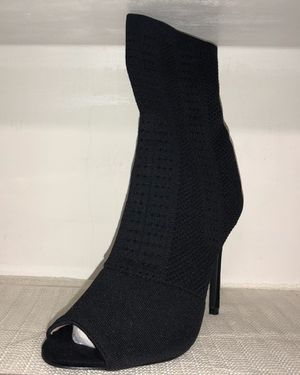 Black Sock Booties for Sale in Washington, DC