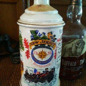 Old Rip Van Winkle Bourbon Decanter 1975 bottle for Sale in Las Vegas, NV