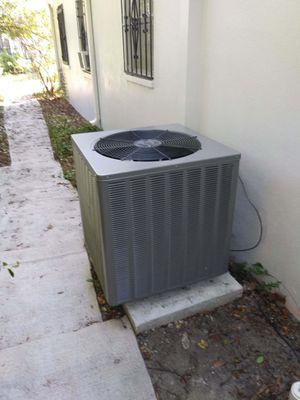Rheem 3.50 Ton AC Unit for Sale in Lakeland, FL