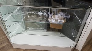 Glass Display Cases for Sale in Davenport, IA