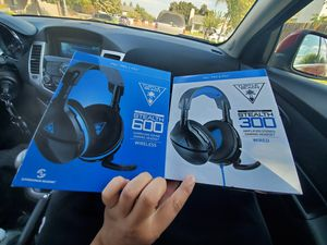 Turtle Beach Stealth gaming headset for Sale in Dinuba, CA