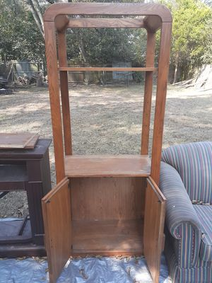 Project Cabinet with storage for Sale in Macon, GA