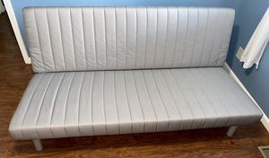 Sleeping couch - Futon for Sale in Delair, NJ