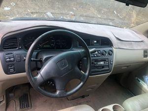 2001 Honda Odyssey for Sale in Springfield, VA