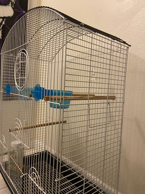 Bird cage for Sale in Miami Gardens, FL