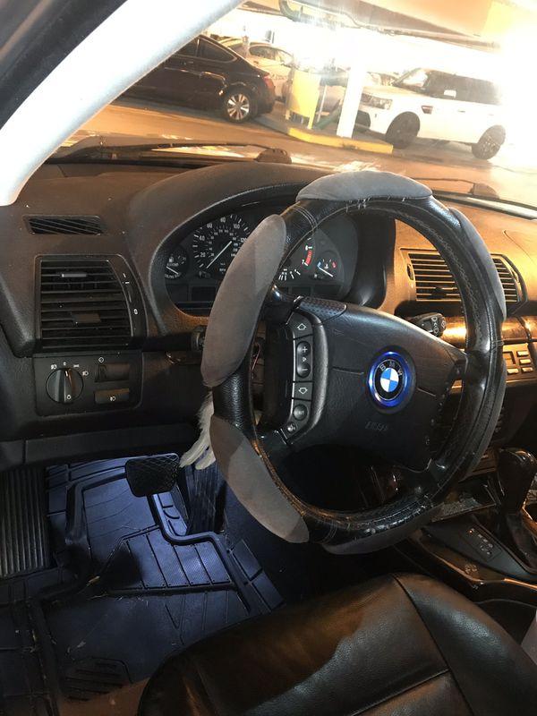 2004 BMW X5 3.0i 160,000 miles