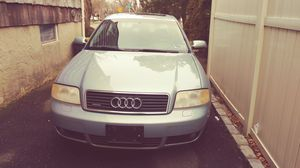 Audi A6 2002 for Sale in Queens, NY