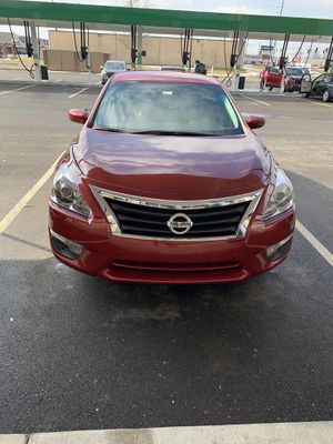 2015 Nissan Altima s for Sale in Hobart, IN