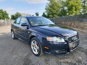 2008 Audi A4 Turbo 150k for Sale in Burtonsville, MD