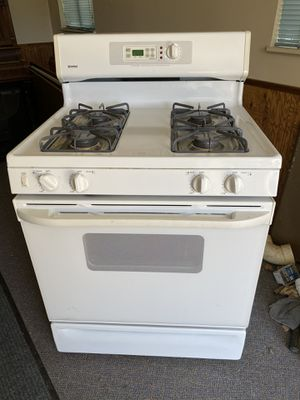 Kenmore Gas Range for Sale in Vancouver, WA