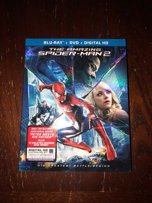 The Amazing Spider-man 2 for Sale in Phoenix, AZ