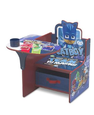 Children Chair Desk Kids Table Boys Girls Storage Bin Disney PJ Masks Brand New for Sale in Los Angeles, CA
