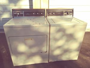 Kenmore washer dryer for Sale in Orlando, FL